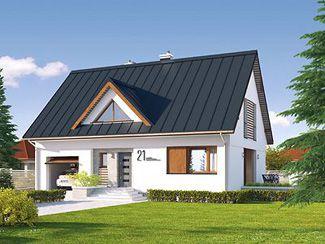 Jakie kwestie powinno się jeszcze uwzględnić wybierając projekty domów pasywnych?