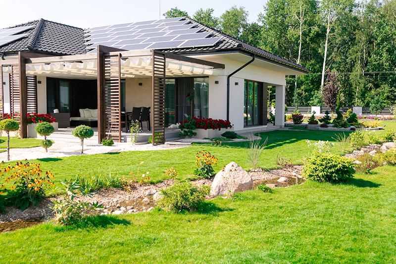 Czym należy sugerować się przy wyborze odpowiedniego projektu domu pasywnego?